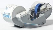 Farbband blau RB-ET1BU 15mmx300m, für Tape Creator TP-M5000N