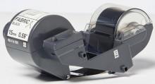 Textilfarbband schwarz RB-FA1BK 15mmx300m, f. Tape Creator TP-M5000N