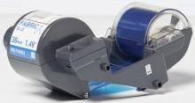 Textilfarbband blau RB-FA2BU 38mmx300m, für Tape Creator TP-M5000N