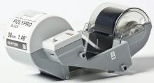 Farbband schwarz RB-PP2BK 38mmx300m, für Tape Creator TP-M5000N