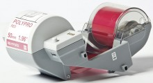 Farbband rot RB-PP3RD 50mmx300m, für Tape Creator TP-M5000N