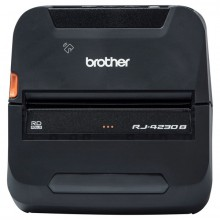 Etikettendrucker RJ-4230B für Etiketten und Quittungen bis 104 mm