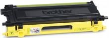Toner gelb für Farblaserdrucker HL-4040CN,-4050CDN für ca. 4000 Seiten