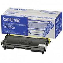 Toner TN-2000 schwarz für DCP-7010 DCP-7010L,DCP-7025,Fax-2820,