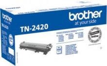 Toner TN-2420 schwarz für DCP-L2510D, DCP-L2550DN, MFC-L2750DW