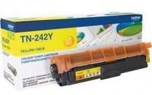 Toner TN-242 gelb für DCP-9022CDW, HL-3142CW, HL-3152CDW HL-3172CDW,