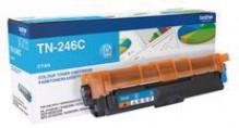 Toner TN-246 cyan für DCP-9022CDW, HL-3142CW, HL-3152CDW HL-3172CDW,