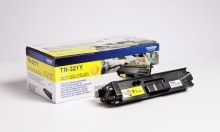 Toner TN-321 gelb für HL-L8250CDN HL-L8350CDW, DCP-L8400CDN,