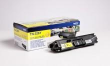 Toner TN-326 gelb für HL-L8250CDN,HL-L8350CDW,