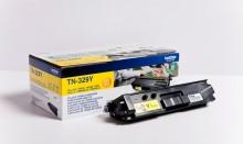 Toner TN-329 gelb für HL-L8350CDW DCP-L8450CDW, MFC-L8850CDW