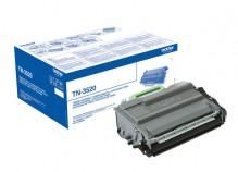 Toner TN-3520, schwarz für HL-L6400DW, L6400DWTT, MFC-L6900DW