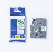 Schriftbandkassette TZE-MQ531 laminiert, 12 mm x 4 m,