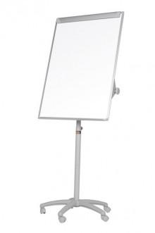 Flipchart mobil, magnetisch, höhenverstellbar, 5 arretierbare