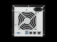 TeraStation WS5220 Windows Storage Server 2016, 2x4 TB, RAID 0/1/JBOD