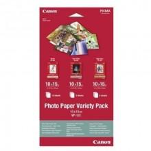 Photo Paper Variety Pack VP-101 Promopack für Inkjet Drucker