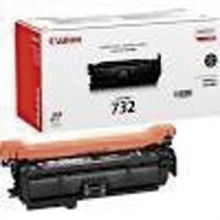 Toner Cartridge 732 schwarz für I-SENSYS LBP7780Cx