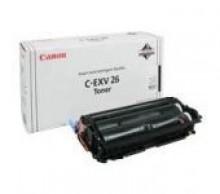 Kopiertoner CEXV-26 schwarz für IR C1021i