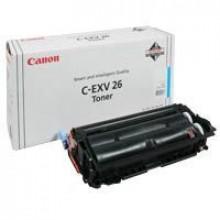 Kopiertoner CEXV-26 cyan für IR C1021i