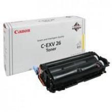 Kopiertoner CEXV-26 gelb für IR C1021i