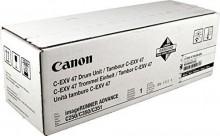 Trommel CEXV-47 schwarz für imageRUNNER ADVANCE C250i, C350i,