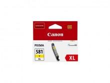Tintenpatrone CLI-581XL Y, gelb für PIXMA TR7550, TR8550, TS6150,