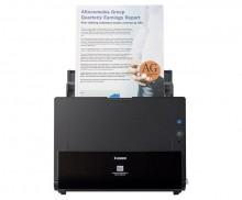 Dokumentenscanner DR-C225II, A4, inkl. UHG, Duplex, 30-Blatt-Einzug,