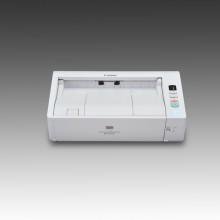 Dokumentenscanner DR-M140, A4, inkl. UHG, Duplex, 50-Blatt-Einzug,