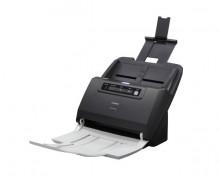 Dokumentenscanner DR-M160II, A4, inkl. UHG, Duplex, 60-Blatt-Einzug,