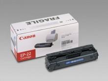 Toner Cartridge schwarz EP-22 für LBP 800,810,1120