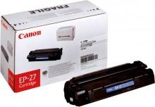 Toner Cartridge EP-27 schwarz für LBP-3200,MF-3110,MF-5630,MF-5650