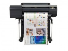 Großformat-Drucker imagePrograf iPF6400, DIN A1, 24 Zoll, 61cm