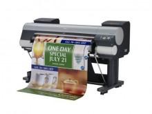 Großformatdrucker imagePrograf IPF 8300S, DIN A0, 44 Zoll