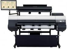 Großformatdrucker imagePrograf IPF 8400SE MFP, 44 Zoll, 111,76 cm