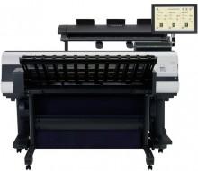 Großformatdrucker imagePrograf IPF 850, DIN A0, 44 Zoll, 111,76 cm