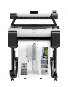 Großformatdrucker IPF TM200 + Scanner, LE 24, DIN A1, 24 Zoll, 61 cm