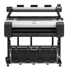 Großformatdrucker IPF TM300 + Scanner, L36ei, DIN A0, 36 Zoll, 91,4cm
