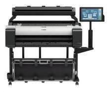 Großformatdrucker IPF TM305 + Scanner T36, DIN A0, 36 Zoll, 91,4 cm