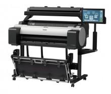 Großformatdrucker IPF TM305 + Scanner T36, und integriertem PC