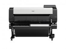 Großformatdrucker TX-4000, 2.400 x 1.200 dpi, 5 Farben,