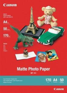 Fotopapier A4 matt,randloss für S200/S200x/S300/S330 Photo