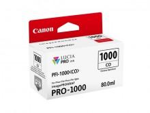 Tinte PFI-1000CO für Pro-1000, chroma optimizer, Inhalt: 80 ml