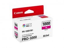 Tinte PFI-1000M für Pro-1000, magenta, Inhalt: 80 ml