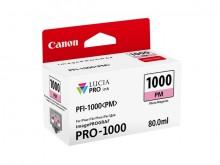 Tinte PFI-1000PM für Pro-1000, photomagenta, Inhalt: 80 ml