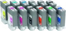 Tinte PFI-101MBK, mattschwarz für IPF 5000,IPF 6000S