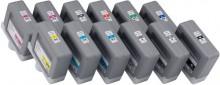 Tinte PFI-301PGY, photo grau für iPF8000,iPF9000, Inhalt 330ml