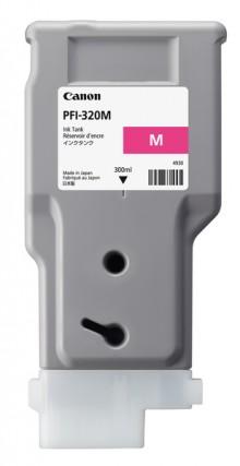 Tinte PFI-320M, magenta für iPF TM200, TM205, TM300, TM305