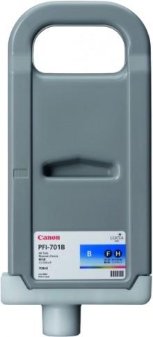 Tinte PFI-701B, blau für iPF8000,iPF9000