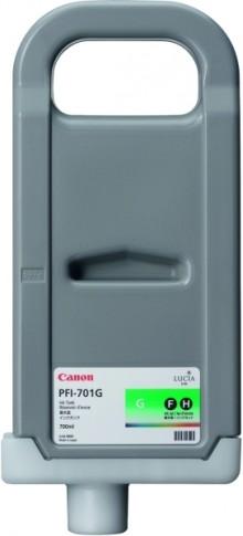 Tinte PFI-701G, grün für iPF8000,iPF9000