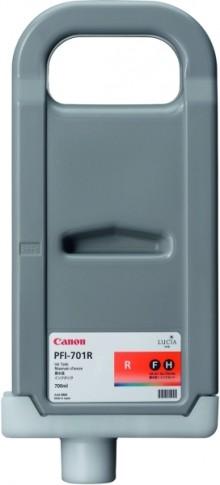 Tinte PFI-701R, rot für iPF8000,iPF9000