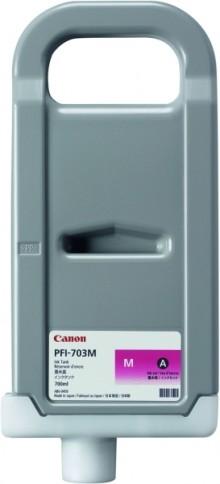 Tinte PFI-703M, magenta für IPF810,IPF815, IPF820, IPF825